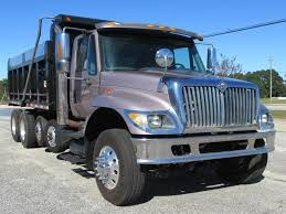 100 Dump Truck For Sale In Nc USED 2006 INTERNATIONAL 7500 QUAD AXLE STEEL DUMP TRUCK FOR SALE IN
