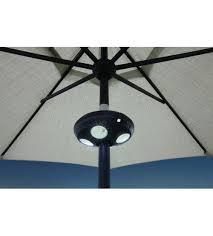 Treasure Garden Patio Umbrella Light by Treasure Garden Patio Umbrella Light U2013 Garden Ftempo