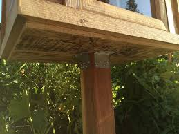 Simpson Decorative Joist Hangers by Simpson Strong Tie Archives Page 3 Of 6 Diy Done Right