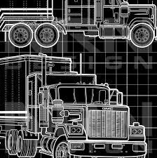 100 Knight Rider Truck Ecosia