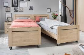 wiemann brüssel senioren schlafzimmer set eiche möbel letz