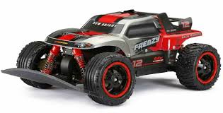 New Bright Goes Brushless With The RC Frenzy - RC Newb New Bright 124 Scale Rc Monster Jam Grave Digger Shop Your Way Amazoncom 61030g 96v Car Review Youtube 1530 Pops Toys Gizmo Toy Rakuten 143 Remote Control The Pro Reaper Is Chosenbykids And This Mom Money Truck Unboxing Trucks New Bright Automobilis D2408f 050211224085 Knygoslt Ff Maxd 110 Buy Black Vehicle Max Din Brutus 1 8 Play In All Terrain Powerful
