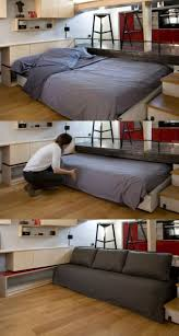 Floor Savers For Beds by 25 Ideas Of Space Saving Beds For Small Rooms