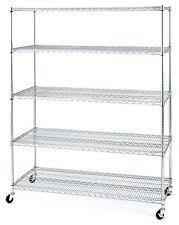 Sterilite 2 Shelf Storage Cabinet 2 Pack by Sterilite Adjustable 4 Shelf Gray Storage Cabinet With Doors 2