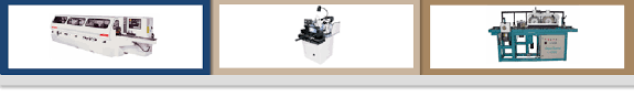 woodworking machinery and industrial equipment dealer