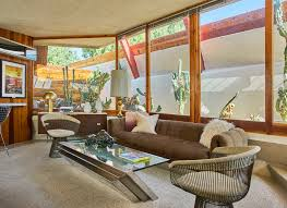 100 John Lautner Houses The Compound MidCentury Modern Vacations And Weddings