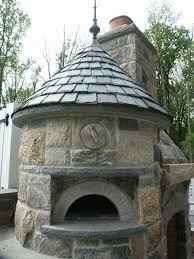 Wood-Gas-Infrared Brick Ovens: Options For Indoors Or Outdoors ... Garden Design With Outdoor Fireplace Pizza With Backyard Pizza Oven Gomulih Pics Outdoor Brick Kit Wood Burning Ovens Grillsn Diy Fireplace And Pinterest Diy Phillipsburg Nj Woodfired 36 Dome Ovenfire 15 Pizzabread Plans For Outdoors Backing The Riley Fired Combo From A 318 Best Images On Bread Oven Ovens Kits Valoriani Fvr80 Fvr Series Backyards Cool Photo 2 138 How To Build Latest Home Decor Ideas