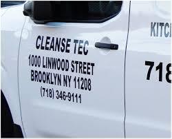 100 Commercial Truck And Van Door Lettering Vehicles Vinyl Door Letters Signs NYC