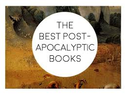 What Are The Best Post Apocalypse We Looked At 325 Of Top Books Aggregating And Ranking Them So Could Answer That Very Question