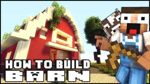 Minecraft - How To Build A Barn - YouTube Stunning Stable Design Ideas Photos Decorating Interior Epic Massive Animal Barn Screenshots Show Your Creation Minecraft Tutorial Medieval Barnstable Youtube Simple Album On Imgur Hide And Seek Farm Hivemc Forums Minecraft Blacksmith Google Search Ideas Pinterest House Improvement Blog Im Back With A Mine Build Eat Repeat How To Make A Sheep Pen Can Someone Show Me Some Barn Builds Message Board To Build