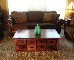 Apothecary Coffee Table Pottery Barn Artenzo Style Top For Your Interior Decor Of With Images Wonderful