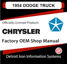 1954 Dodge Truck Factory OEM Shop Manuals On CD | Detroit Iron 1954 Dodge Panel Van Town Job Rated Youtube Userbarncasdodge Trucks Wikimedia Commons Rare Mail Truck Arizona Barn Find Rhd Jobrated Pickup Wheels Boutique Great Chevrolet Other Pickups Chevy 5 Window M37 Weps Carrier Power Wagon Pinterest The Top 10 Most Interesting Vehicles At The Walter P Chrysler Museum 34 Ton Job Rated Stake Body And 1945 Halfton Classic Car Photography By Older Overhaul Ton Military Military Vehicles