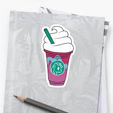 Starbucks Unicorn Frappuccino By SqueeBunny
