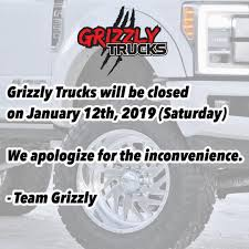 Grizzly Trucks @grizzlytrucks Instagram Profile | Picdeer