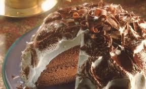 schokoladen creme kuppel rama schokoladen creme leckere