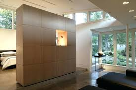 floor to ceiling room divider pole interior ideas and architecture