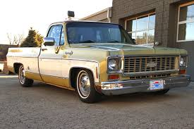 100 1974 Chevrolet Truck No Reserve 454Powered C10 Cheyenne Super For Sale