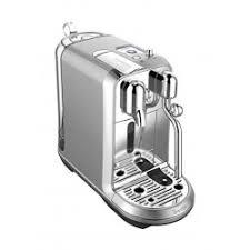 Nespresso Creatista 1500W Coffee Maker J520 ME NE