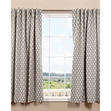 h m voile ginkgo leaf curtain panels 47x98 18 2 pack design