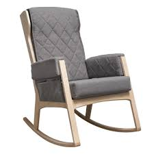Dutailier Margot Rocking Chair 03 5308 - Clement