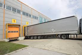 Loading Lorry Trailer At Warehouse Dock Stock Photo, Picture And ... Picture Lorry Truck In Loading Dock Cars 28x1800 Big At Loading Dock Stock Photo And Royalty Free Safety Gate Ps Doors Smashes Handrail At Gef Inc Of Open Dealing With Hours Vlations Beyond Your Control Elds Warehouse 209392512 Alamy Wikipedia Seal Shelter Kopron Spa Blue Truck Stock Image Image Of Tractor Diesel 24288919 10ton Heavy Duty Ramp Yard Movable Buy Bumpers Best Kusaboshicom