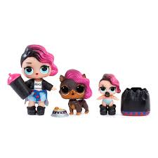 Lol Pets Surprise Prima Toys Free