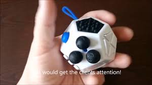 What Is A 12 Sided Fidget Cube How Do I Use