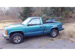 100 Pickup Trucks For Sale In Ct 1997 Chevrolet Silverado 1500 For By Private Owner In Stafford