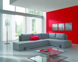 Red Sectional Living Room Ideas by Grey And Red Living Room Ideas U2013 Modern House