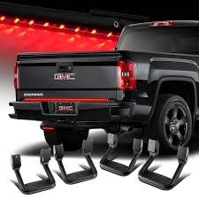 Buy Bully BBS-1103 4pcs Side Step+BBS-1104L Black Hitch Step W/LED ... Contractor Work Truck Accsories Weathertech Truck Steps Bully As 200 Find More Cast Alinum Side For Sale At Up To 90 Off As300 Free Shipping On Orders Over 99 Summit Racing Hh Home Accessory Center Pensacola Fl Chrome For Dodge Rampair Black Adjustable Pilot Automotive Accsories Towing Lund Innovation In Motion Bedstep2 Retractable Step Ships Buy Bbs1103 Pair Cheap Price Cr605l Amazoncom 4pcs Stepcr605 Hitch