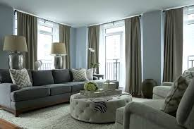 Curtain Color For Gray Walls Colors Grey Stunning What Curtains Go With
