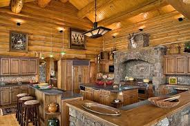 cabin kitchen ideas subscribed me