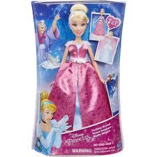 Mattel Disney Princess Cinderella Holiday Princess Doll 2012