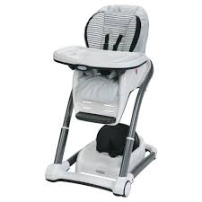 UPC 047406141609 - Graco Blossom 4-in-1 High Chair - Accel ...