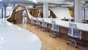 bureau locaux une agence yorkaise s offre un bureau de 335 mètres de