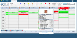 Employee Scheduling Software Dispatch Tracking   Business Management ... Arcfleet Reviews And Pricing 2018 Mpaq Ready Mix Dispatch System Windowsbased Software Prophesy Geotab Marketplace Tms Trucking By Load Manager Youtube Truckload Pcs Announcing Dr 6 News Service Dispatch Board Tech Tracking Easy To Use For Brokerage Truck Opmization Command Alkon Eu What Is Fleet Dispatching