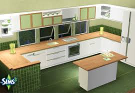 Cool Sims 3 Kitchen Ideas by Holy Simoly Best Quality Free Sims 2 Downloads