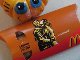Mcdonalds Pumpkin Pie by Mcdonald U0027s Pumpkin Pie U2013 Foodette Reviews