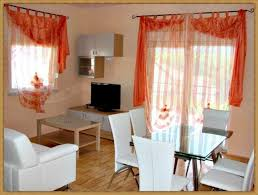 gardinen ideen wohnzimmer gardinen modern wohnzimmer braun