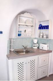 Blanco Sink Grid 220 993 by Blu Blanco Cave House Homeaway Oia
