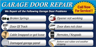 Affordable Garage Door Repair Merced CA