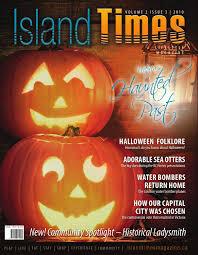 Seymour Pumpkin Festival Application by 10 Fall 2010 Island Times Magazine By Island Times Magazine