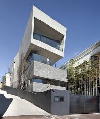 100 Houses In South Korea Architectk Establishes Monolithic House Along The Coast Of South