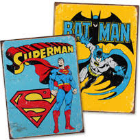 Superhero Comic Wall Decor by Classic Marvel And Dc Superheroes Gifts And Decor Retroplanet Com