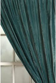 Teal Blackout Curtains Canada by Top 25 Best Teal Curtains Ideas On Pinterest Curtain Styles