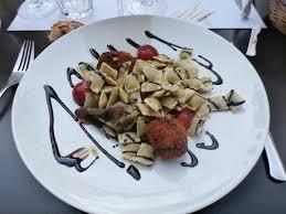 la cuisine valence la salade dauphinoise très bonne picture of la cuisine valence