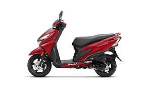 Honda Grazia Price Mileage Review