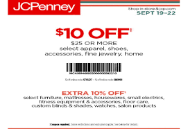 Deals Finders | JCPenny : $10 Off $25 (Coupon Inside ... Jcpenney Coupons 10 Off 25 Or More Jc Penneys Coupons Printable Db 2016 Grand Casino Hinckley Buffet Hktvmall Coupon 15 Best Jcpenney Black Friday Deals For 2019 Additional 20 80 Clearance With This Customer Service Email Coupon Code 2013 How To Use Promo Codes And Jcpenneycom N Deal Code Fonts Com Hell Creek Suspension House Of Rana