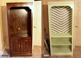 Pinterest and the Pauper How to Refinish Laminate Furniture No