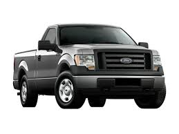 Used 2010 Ford F-150 In Springfield, IL - Green Hyundai